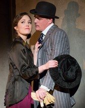 The Threepenny Opera a Curtainup Review