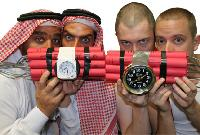 The Beastly Bombing