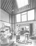Samuel Chester French Studio