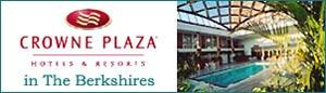 Crowne Plaza  in the Berkshires