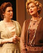 Donna Lynne Champlin and Michele Pawkin The Dark at the Top of the Stairs