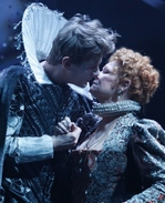 A Midsummer Night's Dream with Judi Dench