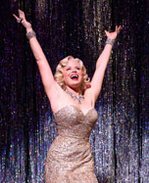 Encores! Gentlemen Prefer Blondes