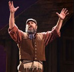 Fiddler On The Roof A Curtainup Review