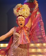 Forbidden Broadway in London