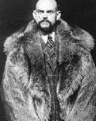 Image result for huge fur coat