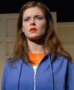 Stephanie Wright Thompson as Kathleen  in Have You Seen Steve Steven?