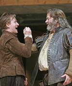 Henry IV Parts 1 and 2