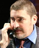 Alfred Molina as Howard Katz