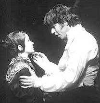 Jane Eyre: The Musical , a CurtainUp BroadwayMusical review