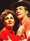 Judy McLane as Vienna & Steve Blanchard as Johnny Guitar