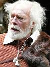 Christopher Plummer as Lear