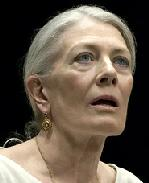 Vanessa Redgrave in Year of Magical Thinking
