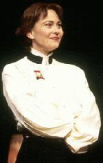 the characterization of lady britomart in major barbara Major barbara (play,  characters awards songs grosses :  the library in lady britomart undershaft's house in wilton crescent, london the yard of the west.