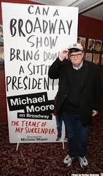 Michael Moore-The Terms of My Surrender