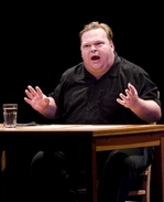 Mike Daisey