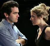 Brian D'Arcy James & Jennifer Mudge