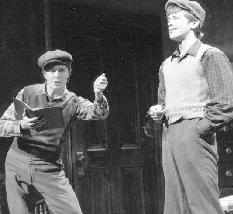exile in brian friels philadelphia here The work of brian friel unquestionably places him in the great tradition of irish theatre, with a dramatic landscape as distinctive as those of his 20th century predecessors o'casey and beckett.