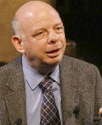 Wallace Shawn in the Fever