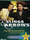 Slings & Arrows DVD coverl