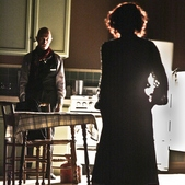a review of fredrick knotts classical thriller wait until dark Frederick knott's wait until dark is a crackerjack 50-year-old suspense thriller  that's been given a dynamite overhaul, first by american.